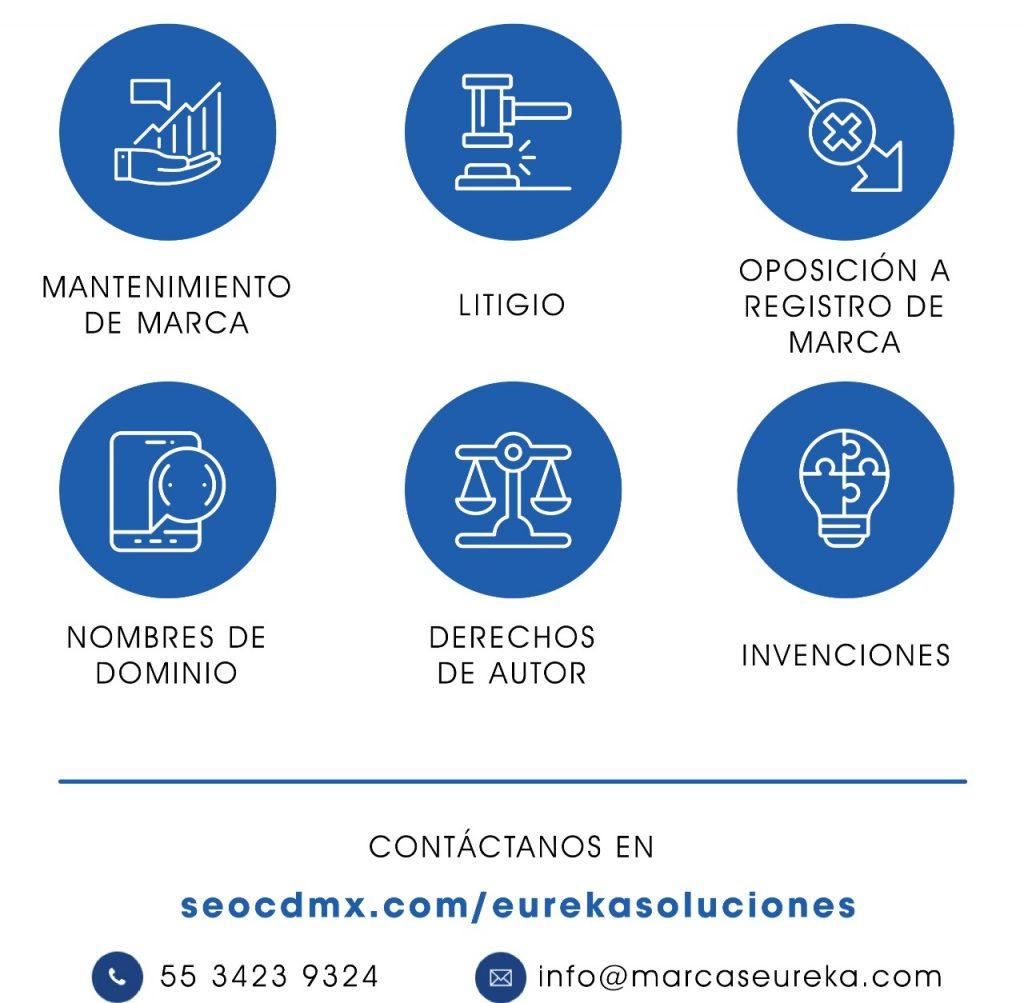 infografia de servicios eureka 2